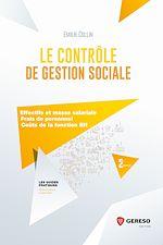 Télécharger le livre :  Le contrôle de gestion sociale