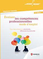 Télécharger cet ebook : Evaluer les compétences professionnelles : mode d'emploi