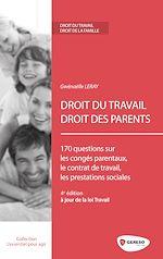 Télécharger le livre :  Droit du travail, droit des parents