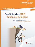 Télécharger cet ebook : Réalités des RPS : Actions et solutions