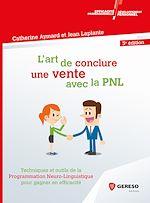 Télécharger cet ebook : L'art de conclure une vente avec la PNL