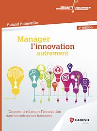 Télécharger le livre : Manager l'innovation autrement