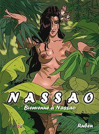 Télécharger le livre : Nassao : Bienvenue à Nassao - Volume 1