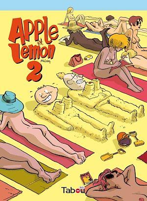 Téléchargez le livre :  Apple et Lemon - Volume 2