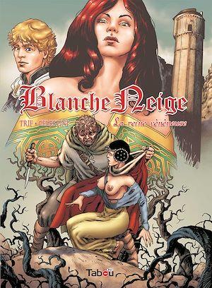 Téléchargez le livre :  Blanche Neige : La reine vénéneuse - Volume 1
