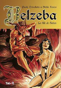 Télécharger le livre : BELZEBA - La fille de Satan