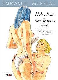 Télécharger le livre : L'Académie des Dames - Tome 1
