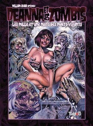 Téléchargez le livre :  Deanna et les zombis