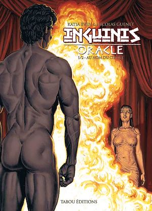 Téléchargez le livre :  Inguinis Oracle : Tome 1 : Au nom du cirque