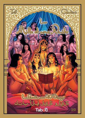 Téléchargez le livre :  Les Mille et une nuits (2) : Le Paradis aux 40 vierges