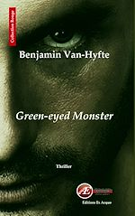 Télécharger cet ebook : Green-Eyed Monster