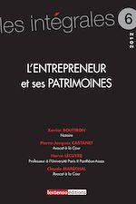 Télécharger le livre :  L'entrepreneur et ses patrimoines