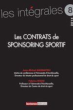 Télécharger le livre :  Les Contrats de sponsoring sportif