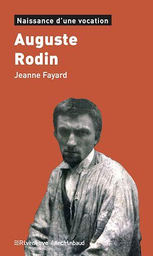 Téléchargez le livre :  Auguste Rodin
