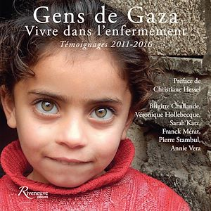 Téléchargez le livre :  Gens de Gaza