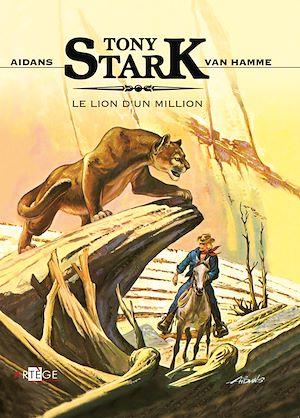 Téléchargez le livre :  Tony Stark