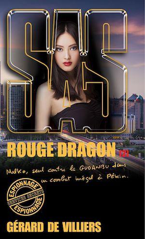 Téléchargez le livre :  SAS 189 Rouge Dragon T2