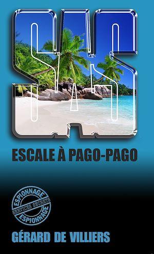 Téléchargez le livre :  SAS 16 Escale à Pago-Pago