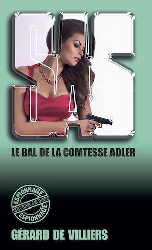 Téléchargez le livre :  SAS 21 Le bal de la Comtesse Adler