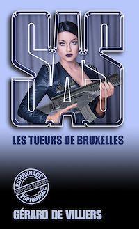 Télécharger le livre : SAS 92 Les tueurs de Bruxelles