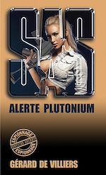 Télécharger le livre :  SAS 107 Alerte Plutonium