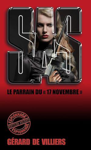 Téléchargez le livre :  SAS 149 Le Parrain du 17 novembre