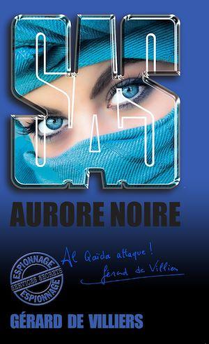 Téléchargez le livre :  SAS 160 Aurore noire