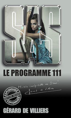 Téléchargez le livre :  SAS 161 Le programme 111