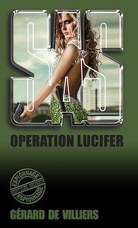 Télécharger le livre : SAS 122 Opération Lucifer