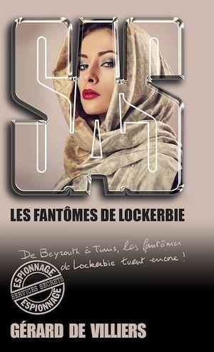 Téléchargez le livre :  SAS 197 Les fantômes de Lockerbie