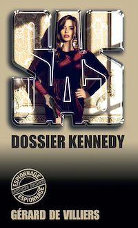 Télécharger le livre : SAS 6 Dossier Kennedy