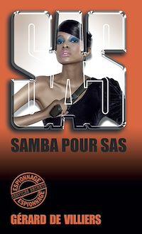 Télécharger le livre : SAS 4 Samba pour SAS