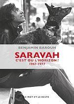 Télécharger le livre :  Saravah