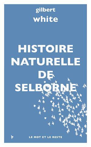 Téléchargez le livre :  Histoire naturelle de Selborne