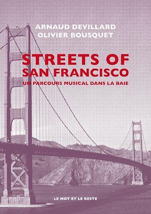 Téléchargez le livre :  Streets of San Francisco