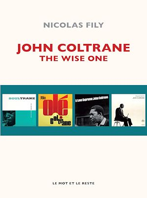Téléchargez le livre :  John Coltrane
