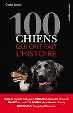 Télécharger le livre :  100 chiens qui ont fait l'histoire