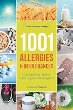 Télécharger le livre :  1001 Allergies & Intolérances