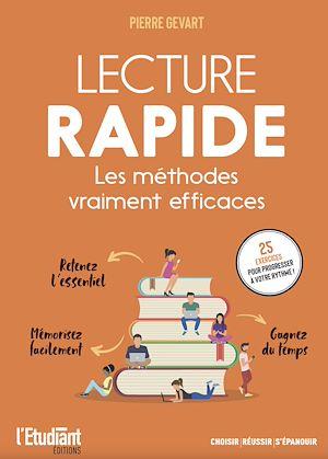 Téléchargez le livre :  Lecture rapide - Les méthodes vraiment efficaces