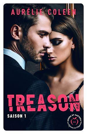 Téléchargez le livre :  TREASON - saison 2