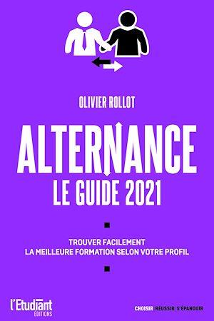 Téléchargez le livre :  Alternance Le guide 2021