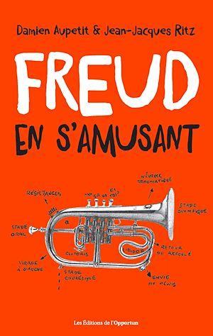 Téléchargez le livre :  Freud en s'amusant