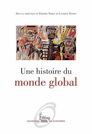 Téléchargez le livre :  Une histoire du monde global