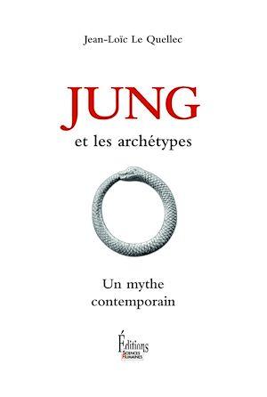 Téléchargez le livre :  La Jung et les archétypes