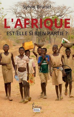 Téléchargez le livre :  Afrique est-elle si bien partie ?