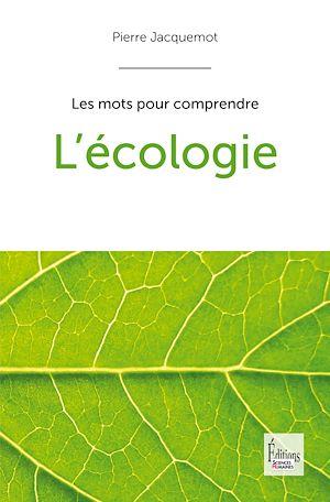 Téléchargez le livre :  L'Ecologie