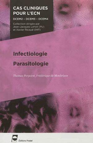 Téléchargez le livre :  Infectiologie - Parasitologie