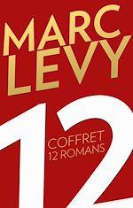 Télécharger le livre :  Coffret 12 romans Marc Levy