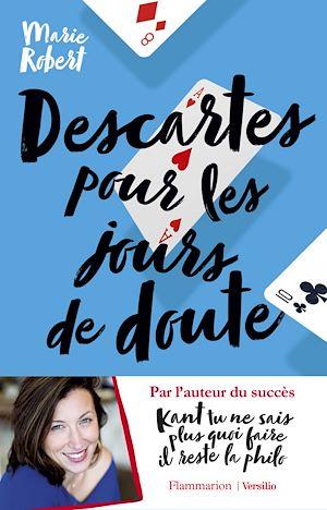 Téléchargez le livre :  Descartes pour les jours de doute - Et autres philosophes inspirants