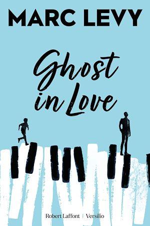 Téléchargez le livre :  Ghost in Love